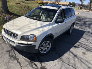 2006 XC90 Volvo AWD for Sale in Frederick, MD