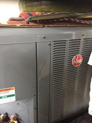 Rheem Heat Pump Air Handler for Sale in Manassas, VA
