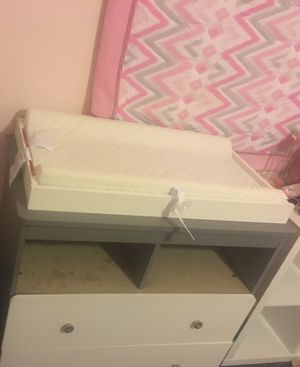 Changing table for Sale in Fairmount Heights, MD