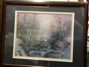 Painting by Lena Liu 1629/1900 for Sale in Henderson, NV
