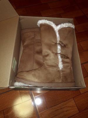Botas GANDER size 9 de mujer for Sale in Dallas, TX