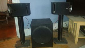 SPEAKERS for Sale in Brockton, MA