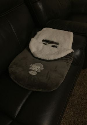 Car seat blanket cover for Sale in Pasco, WA