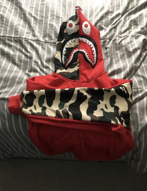 Bape hoodie for Sale in Delair, NJ
