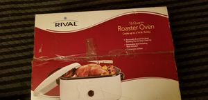 Roaster oven for Sale in Providence, RI