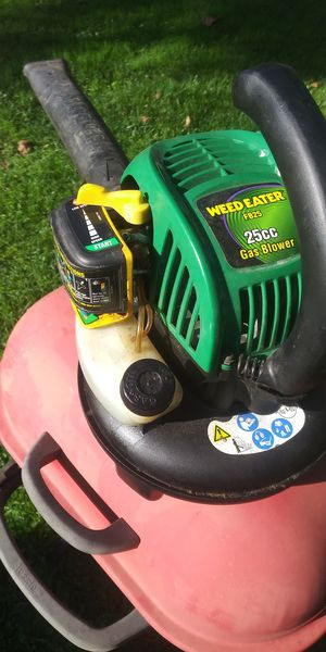 Weedeater Leaf Blower for Sale in Dallastown, PA