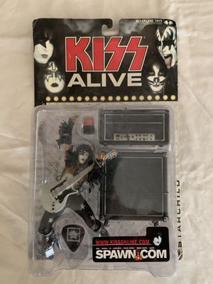 2000 KISS Alive Collectibles Unopened for Sale in Surprise, AZ