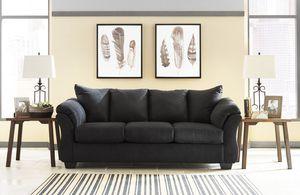 🌈Darcy Black Sofa 🌈 for Sale in Alexandria, VA