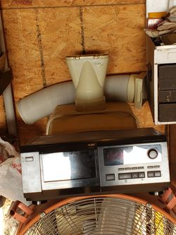 CD player holds 50 CDs for Sale in Whitney,  TX