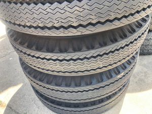 700-15 trailer tire for Sale in Dallas, TX