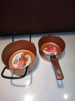 Gibson Cairo Sunset Aluminum mini cookware for Sale in Spring Hill, FL