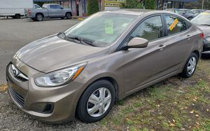 2014 Hyundai Accent for Sale in Lakewood, WA