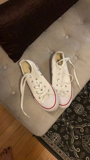 converse youth size 3 for Sale in Manchester, TN