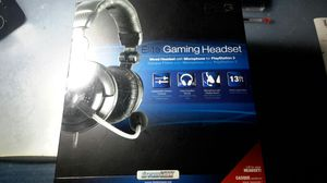 Dreamgear Elite Gaming Headset (Right ear damaged) for Sale in Romeoville, IL