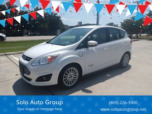 2015 Ford C-Max Energi for Sale in McKinney, TX