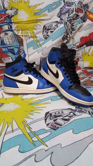 JORDAN 1'S RARE AIR for Sale in Woodway, WA