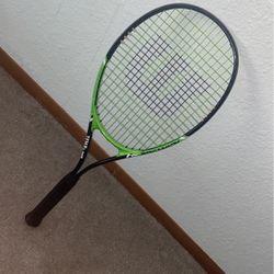 Wilson Advantage XL Tennis Racket for Sale in Eagle,  ID