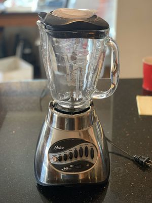 Oster Blender for Sale in Los Angeles, CA