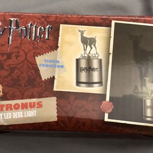 Harry Potter Snape's Always Patronus Novelty LED Desk Light for Sale in Moreno Valley, CA