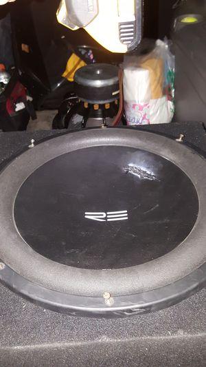 15 in audio for Sale in San Jose, CA