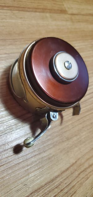 Automatic fly fishing reel Japan for Sale in Pasadena, CA
