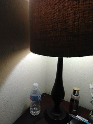 2 lamps for Sale in Houston, TX