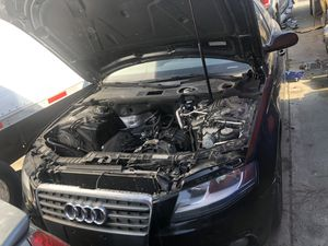 Audi 2009 for parts (but we can sell whole car) for Sale in Hayward, CA