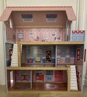 Kid Kraft Chelsea Dollhouse for Sale in Riverside, CA