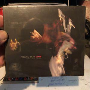 PEARL JAM CD for Sale in Norwalk, CA