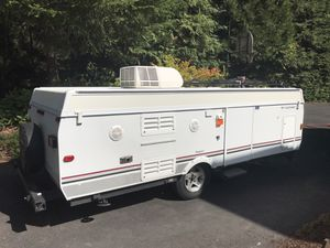 Fleetwood Tent Trailer for Sale in Battle Ground, WA