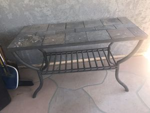 Tile table for Sale in Fort McDowell, AZ