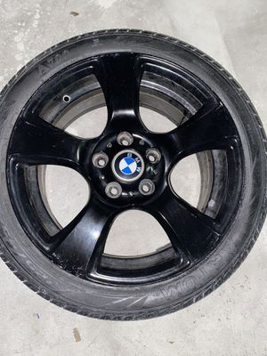 BMW RIMS FOR SALE for Sale in Princeton, FL