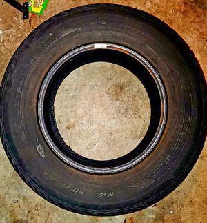 Used 215/70R14 Tire for Sale in Marietta, GA