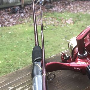 Fishing Rod for Sale in Beaverton, OR