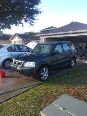 1998 honda crv $2100 for Sale in BVL, FL