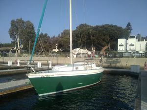 Pearson 28' Sailboat for Sale in Redondo Beach, CA