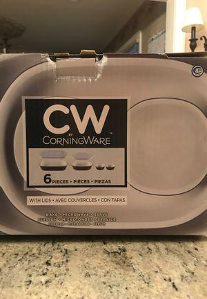 CW by Corningware for Sale in Holmdel, NJ