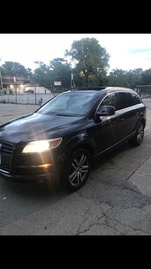 Audi Q7 parts for Sale in Chicago, IL