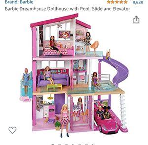 Barbie Dreamhouse for Sale in Sacramento, CA