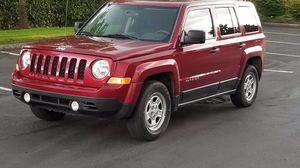 2014 Jeep Patriot for Sale in Clackamas, OR