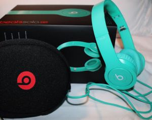 Beats solo HD for Sale in Petersburg, VA
