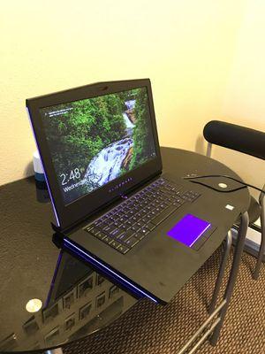 Alienware 15 R3 for Sale in Spokane, WA
