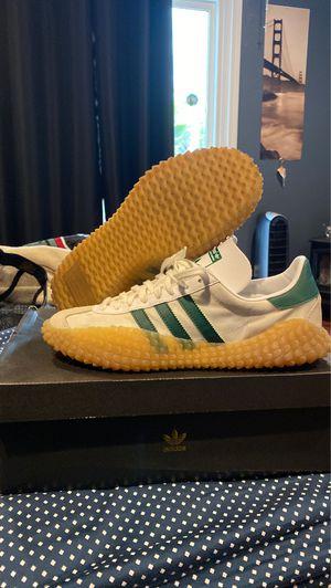 Adidas Kamanda sz 9.5 for Sale in Daly City, CA
