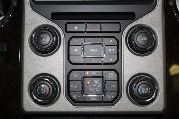 2016 Ford Super Duty F-250