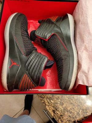 Jordan 32 MJ Day size 14 for Sale in Sunrise, FL