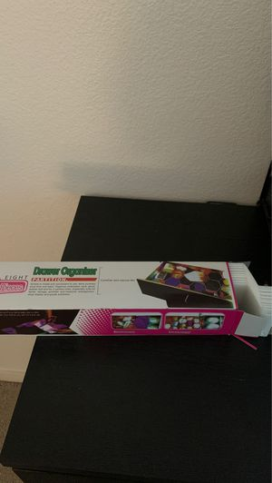 Drawer organizers for Sale in Sunnyvale, CA