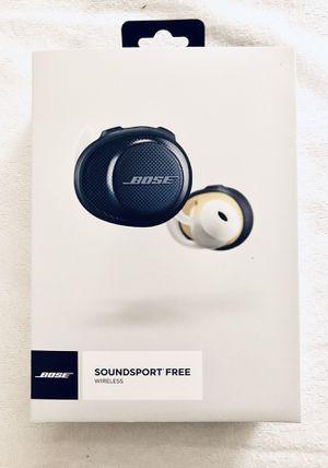 Bose Wireless Earphones for Sale in Kirkland, WA