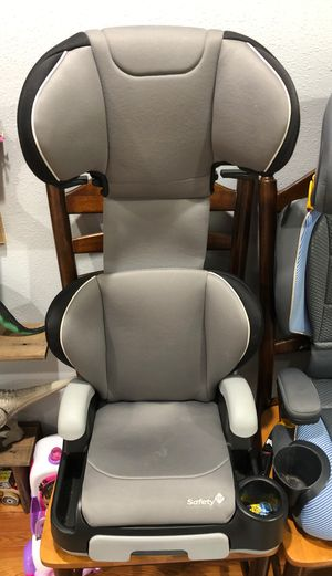 Safety 1st car seat for 40-110lbs expiration 2024 for Sale in Nineveh, IN