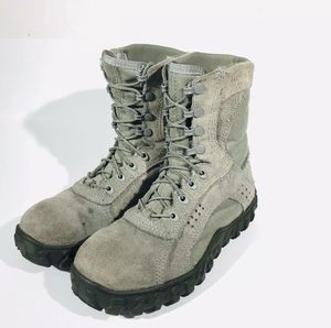 Rocky Men's S2V Special Ops Boots Steel Toe Combat Size 12 for Sale in Modesto, CA
