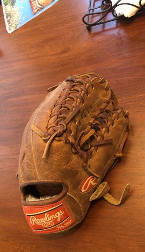 "Rawlings ""sandlot"" edition for Sale in Los Angeles, CA"